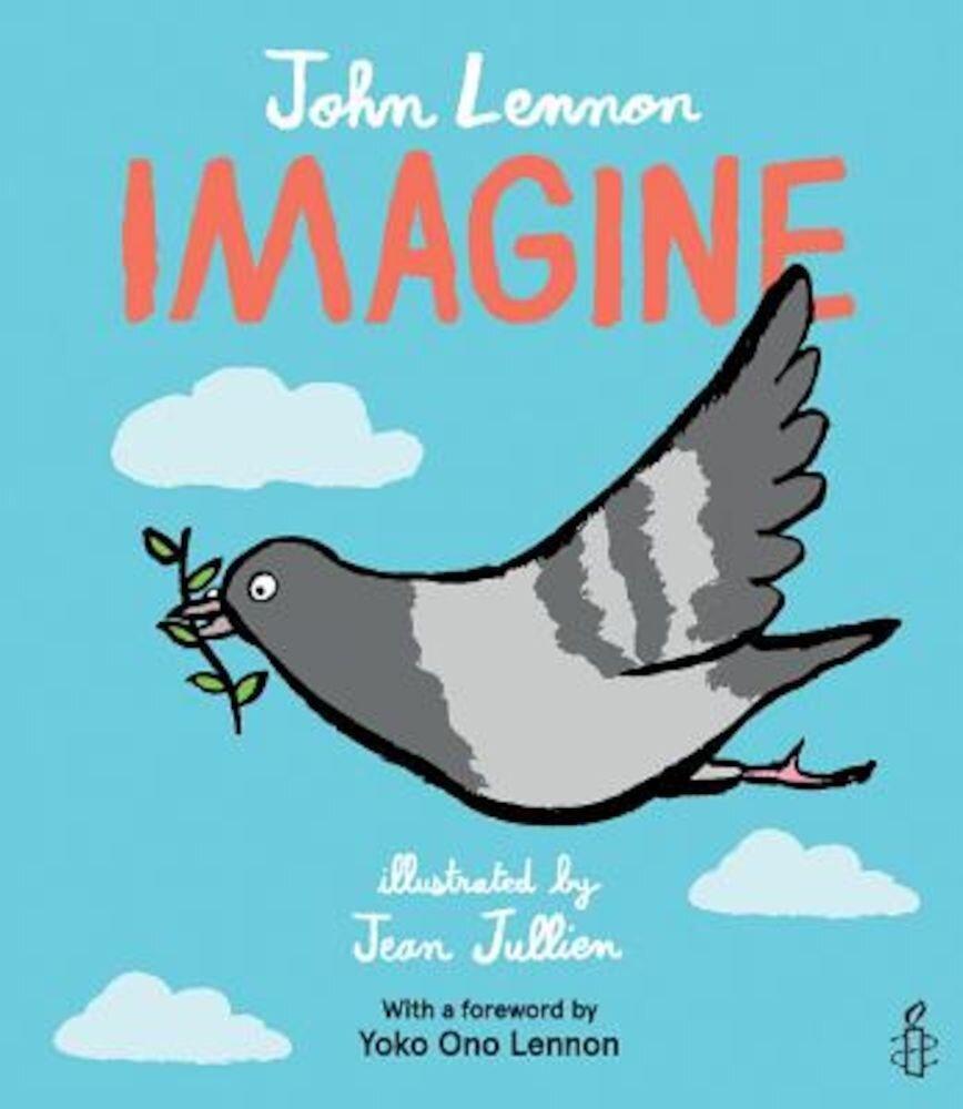 Imagine, Hardcover