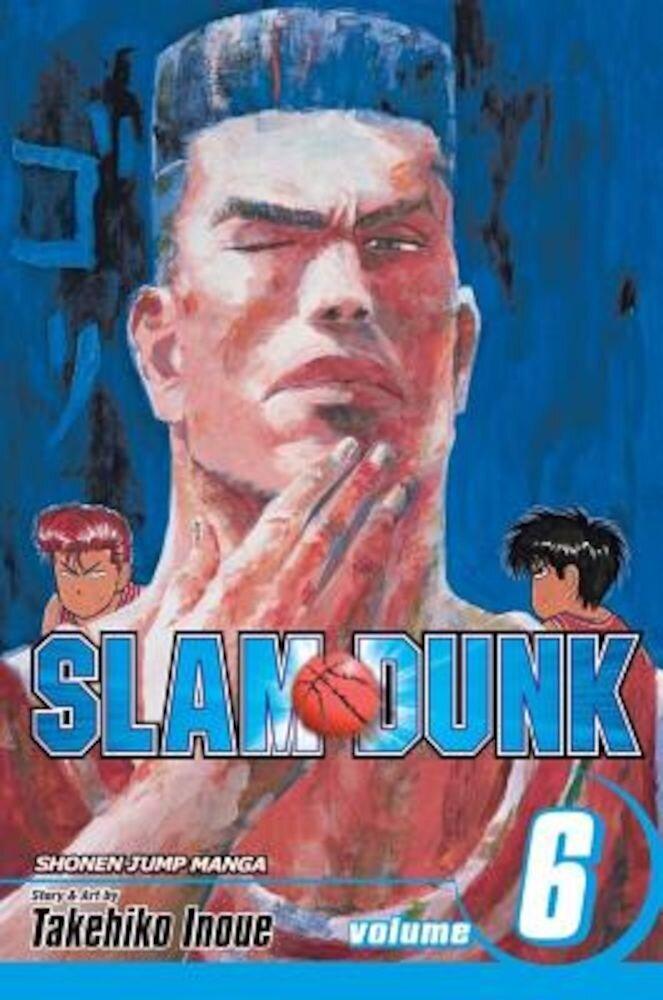 Slam Dunk, Volume 6: Nothing to Lose, Paperback