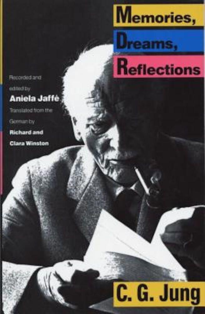Memories, Dreams, Reflections, Paperback