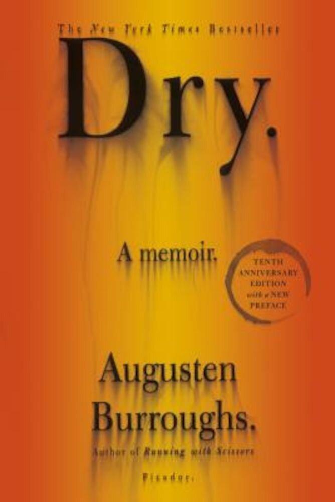 Dry, Paperback