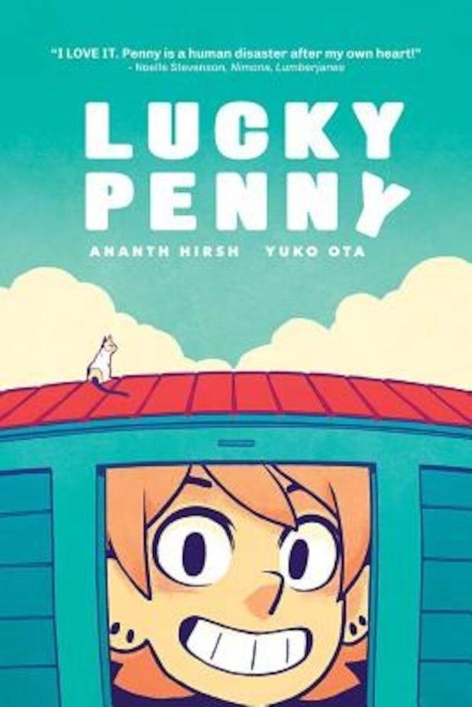 Lucky Penny, Paperback