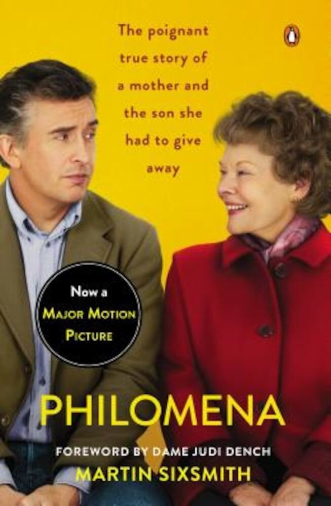 Philomena: A Mother, Her Son, and a Fifty-Year Search (Movie Tie-In), Paperback