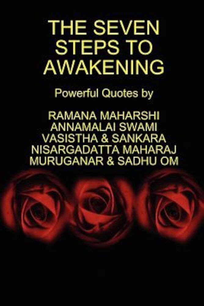 The Seven Steps to Awakening, Paperback
