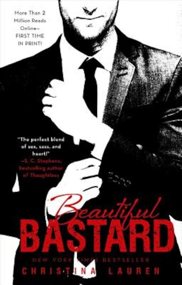 Beautiful Bastard, Paperback