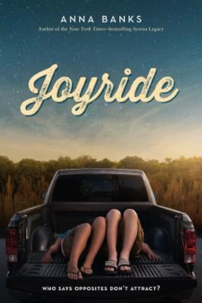 Joyride, Paperback