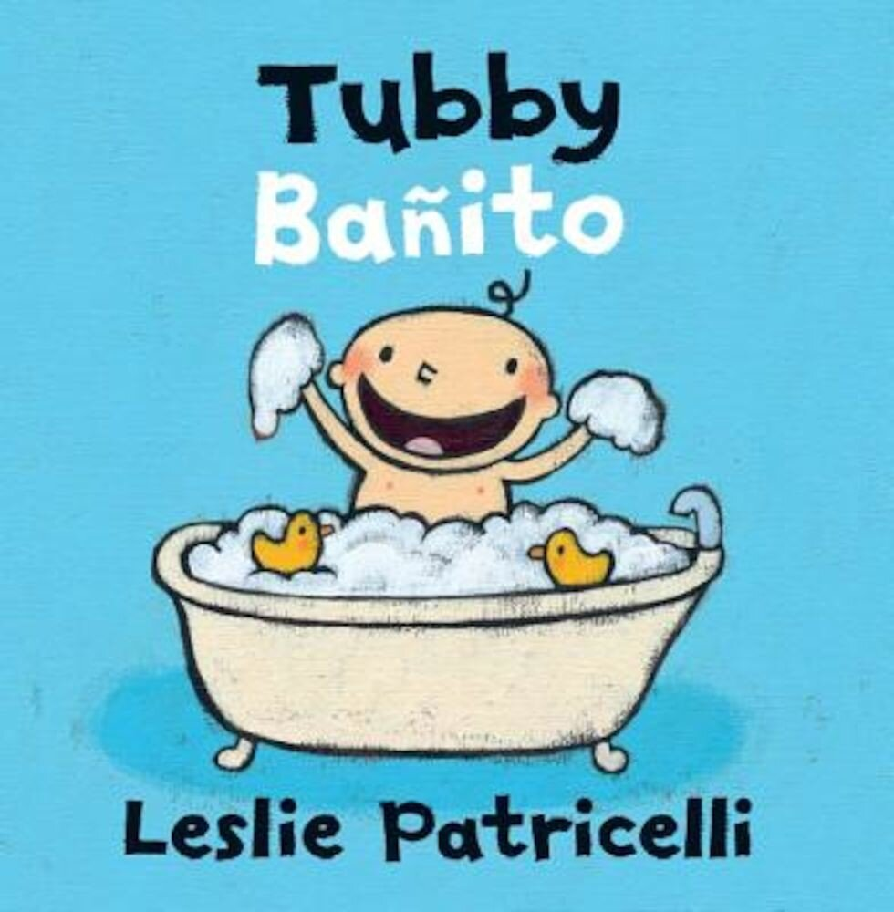 Tubby / Banito, Hardcover