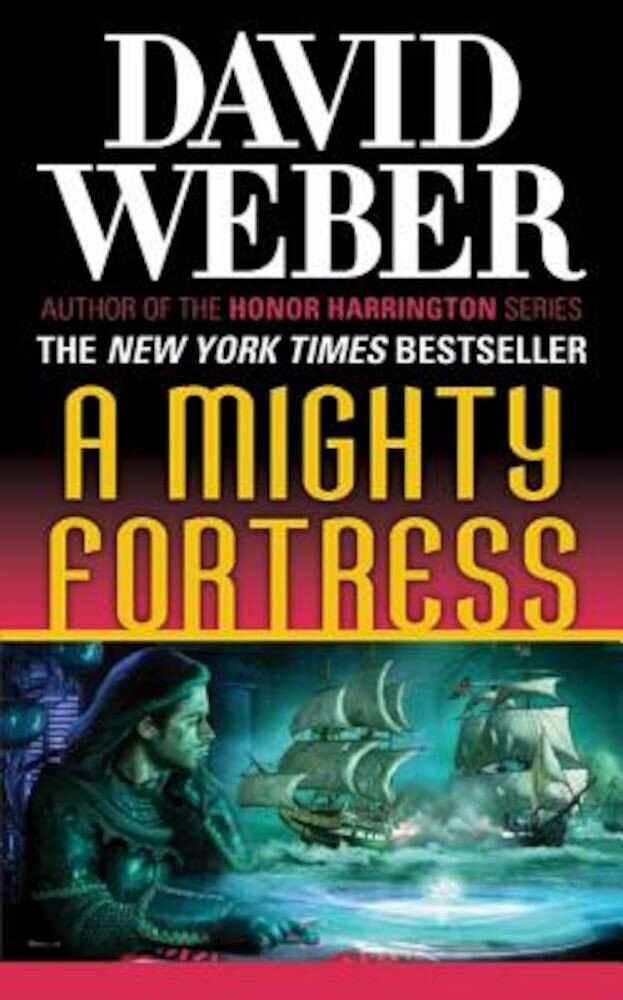 A Mighty Fortress, Paperback