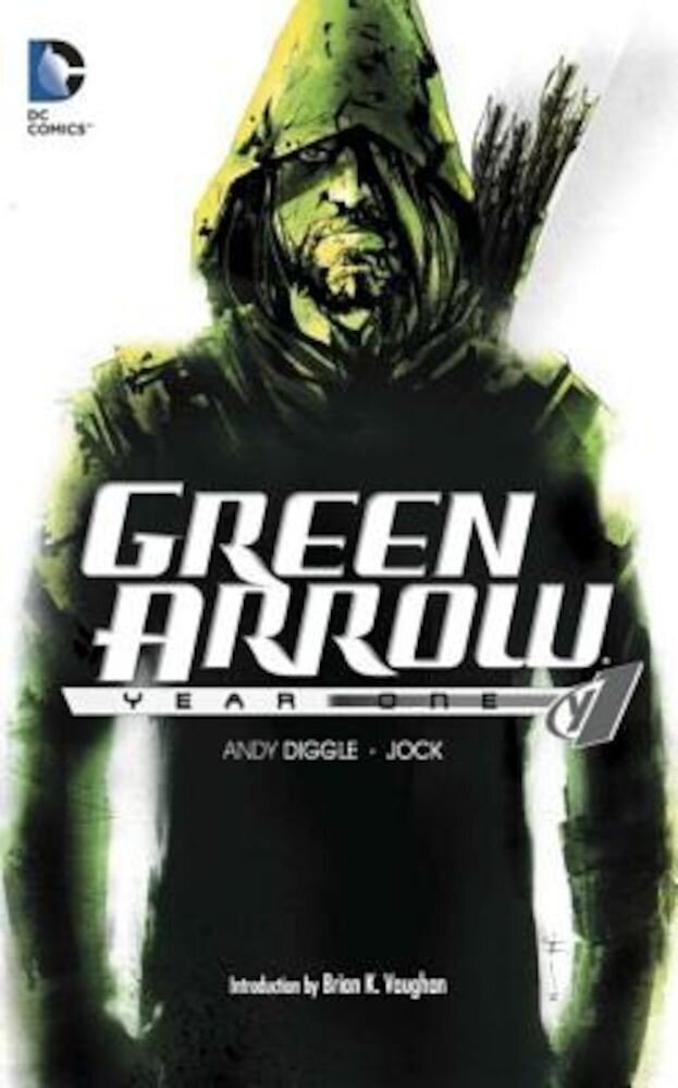 Green Arrow: Year One, Paperback