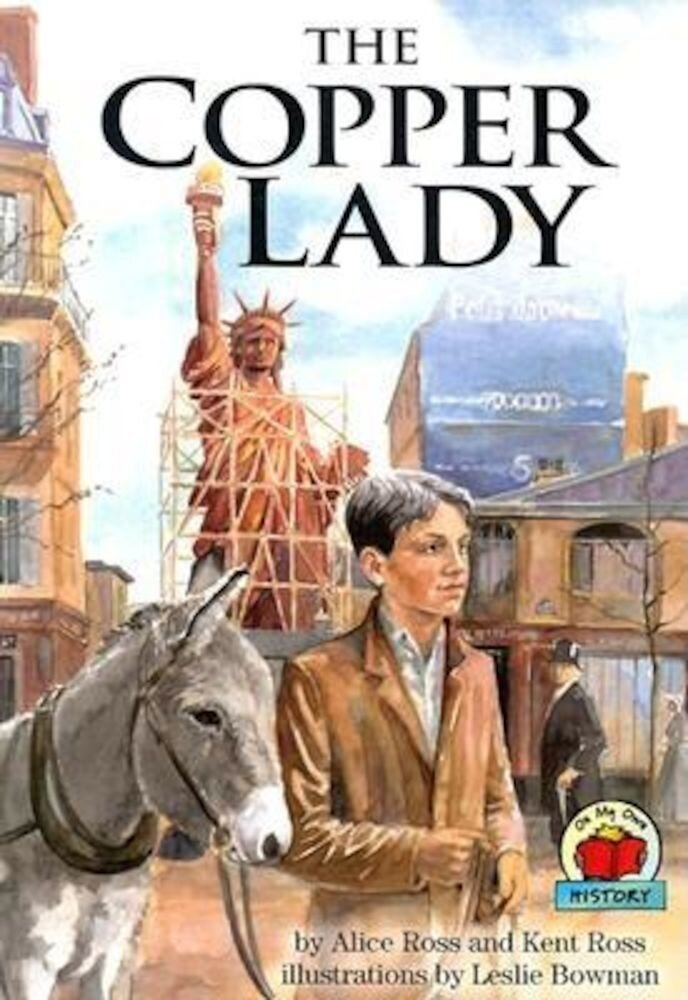 The Copper Lady, Paperback