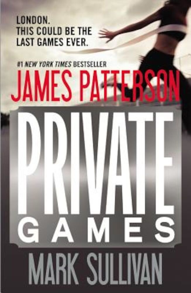 Private Games, Paperback