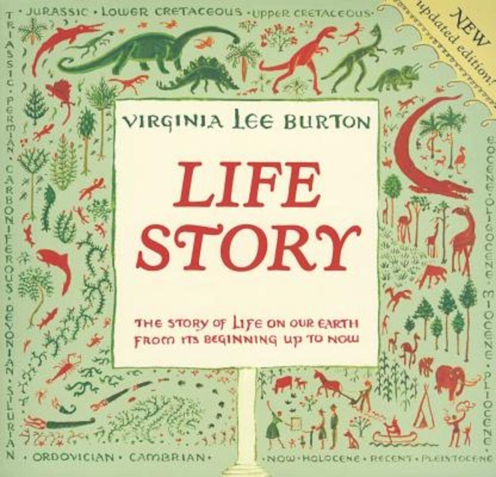 Life Story, Paperback
