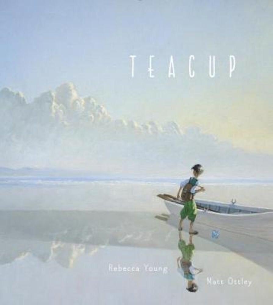 Teacup, Hardcover