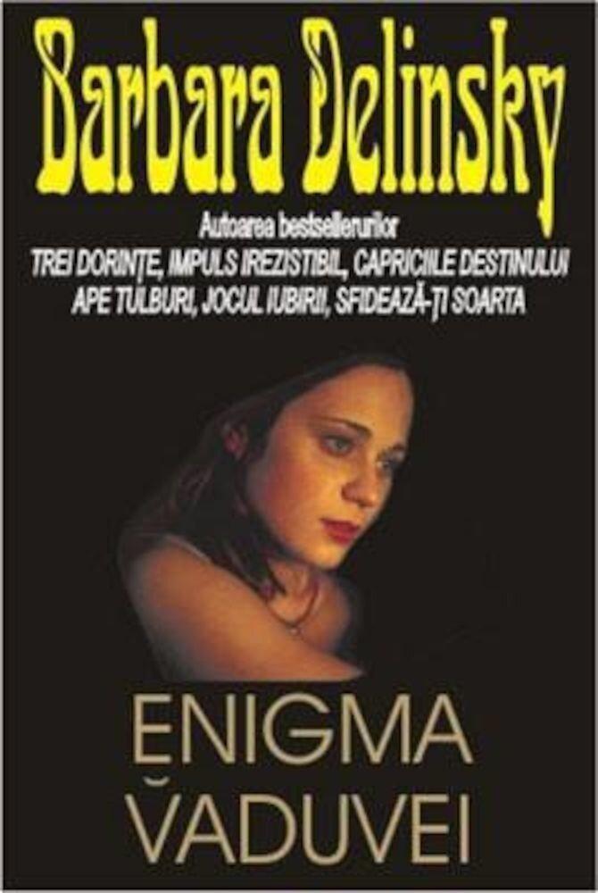 Enigma vaduvei