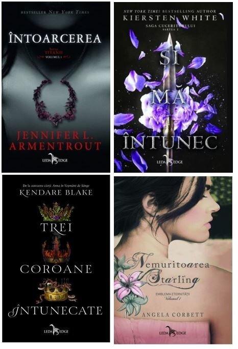 Set Fantasy - Serii noi
