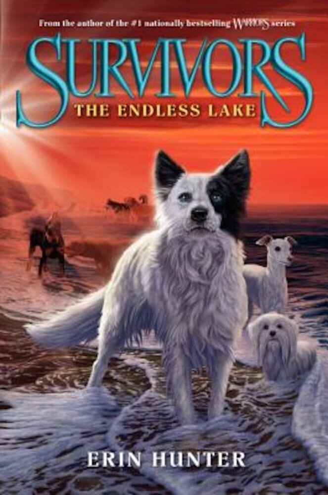 The Endless Lake, Hardcover