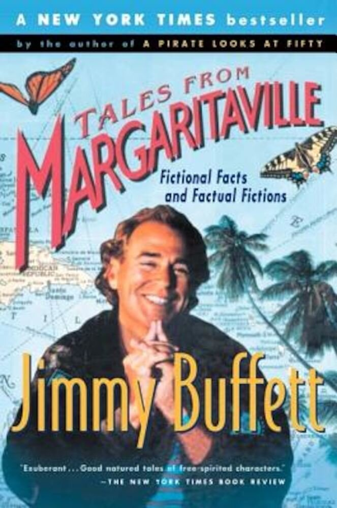 Tales from Margaritaville, Paperback