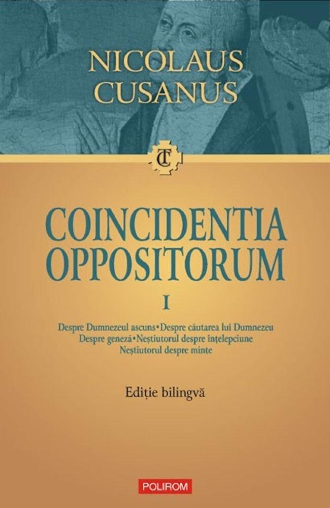 Coincidentia oppositorum (2 volume)