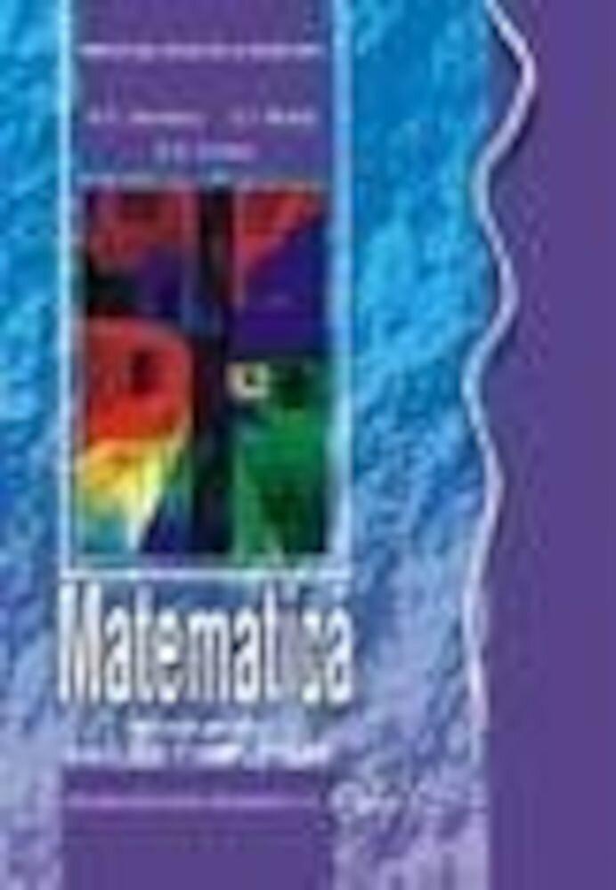 Matematica a XI-a . Manual pentru an de completare