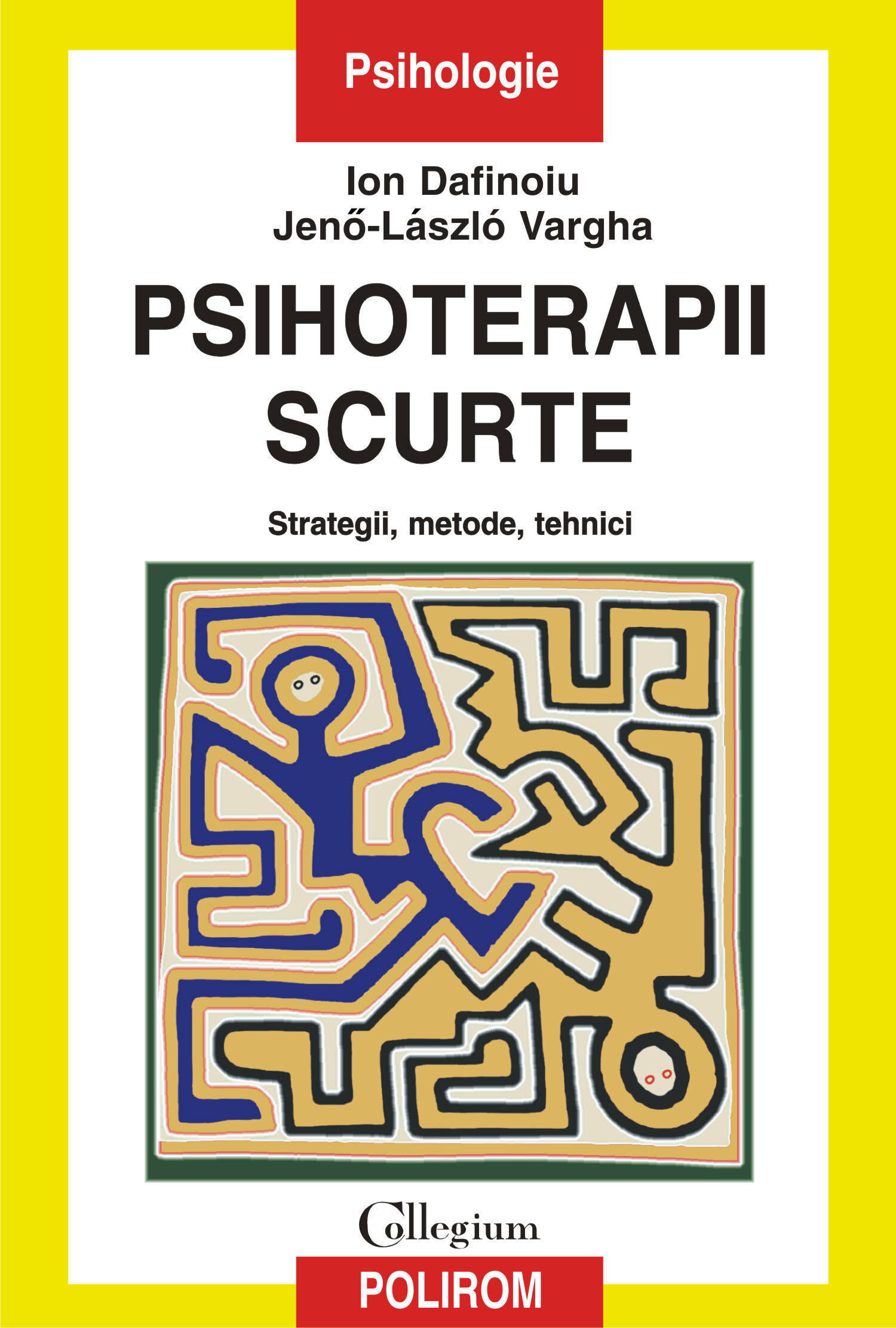 Psihoterapii scurte (eBook)