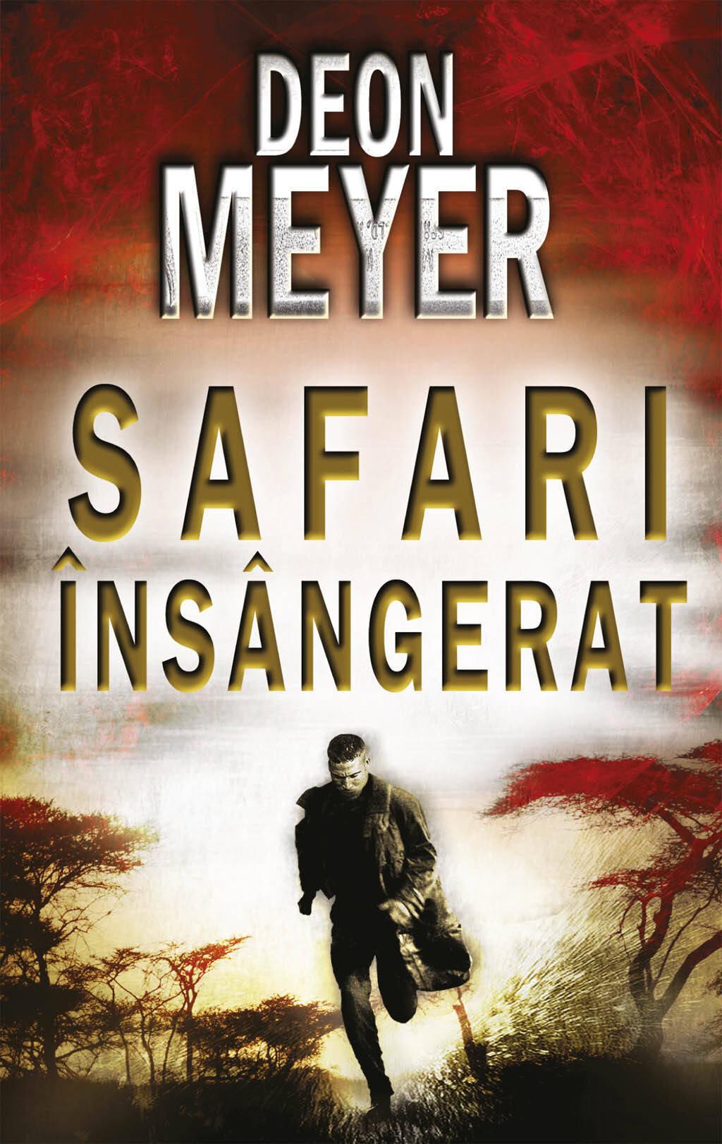 Safari insangerat (eBook)