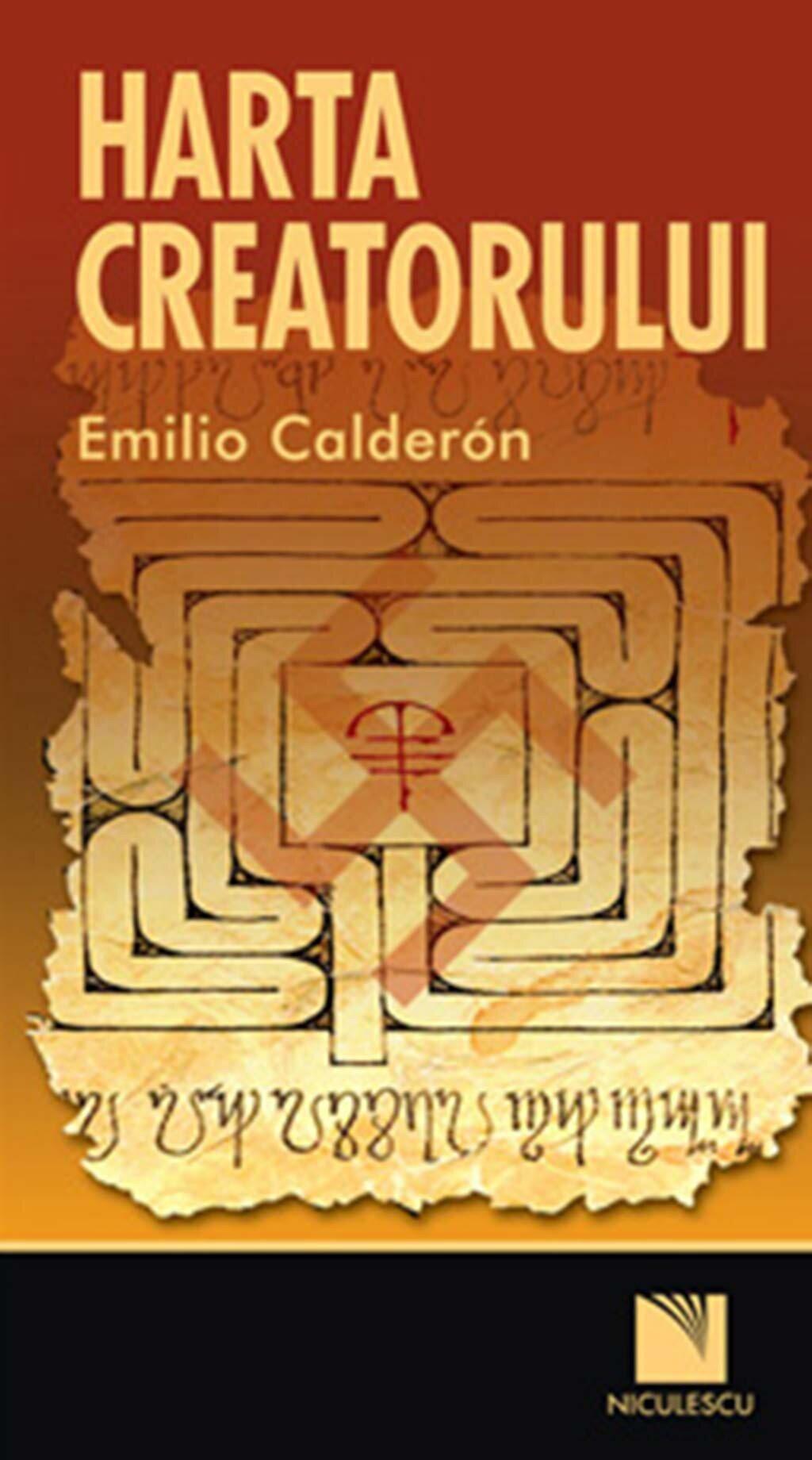 Harta creatorului (eBook)