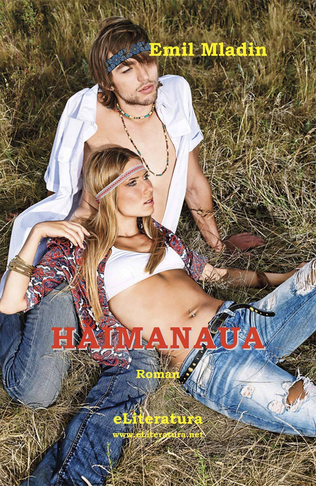 Haimanaua (eBook)
