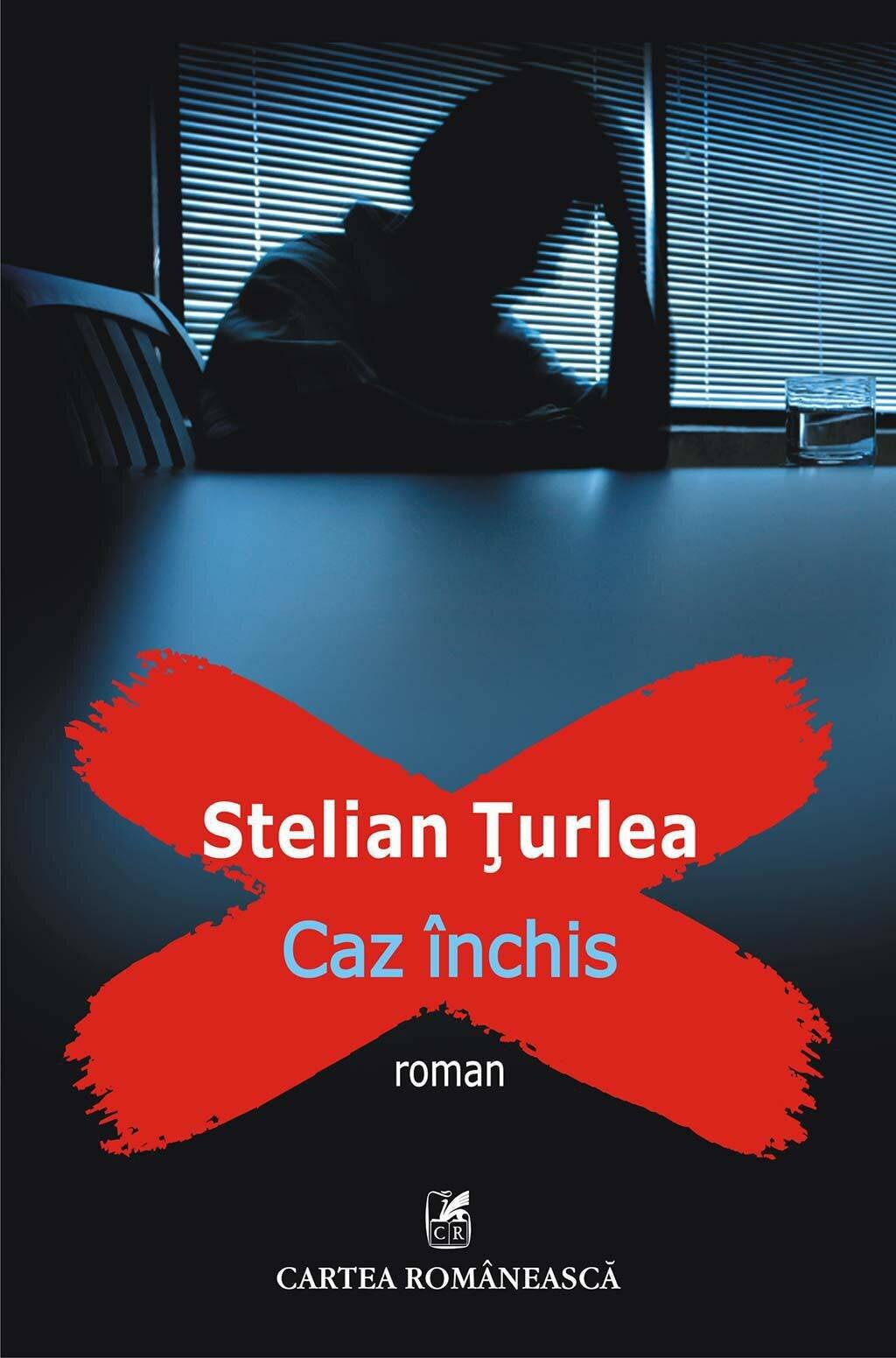 Caz inchis (eBook)