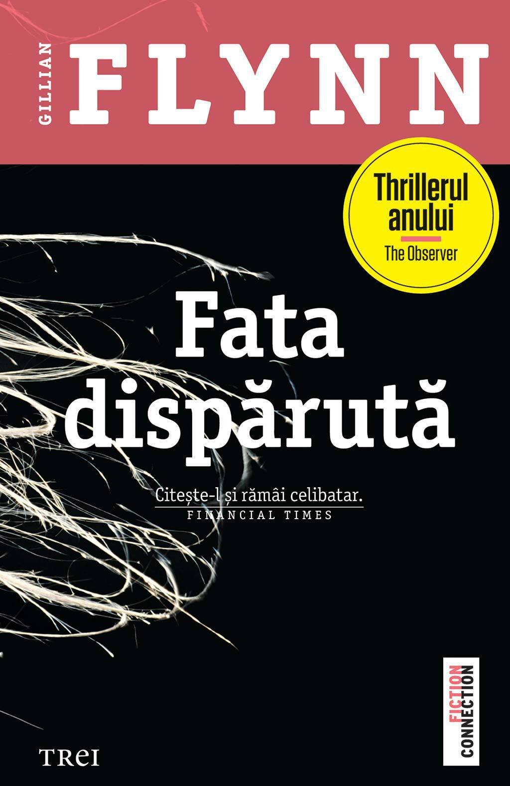 Fata disparuta (eBook)