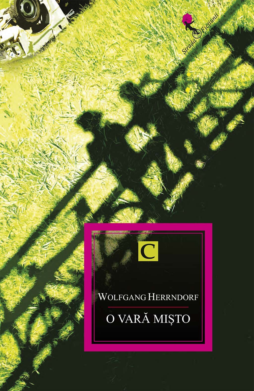 O vara misto (eBook)
