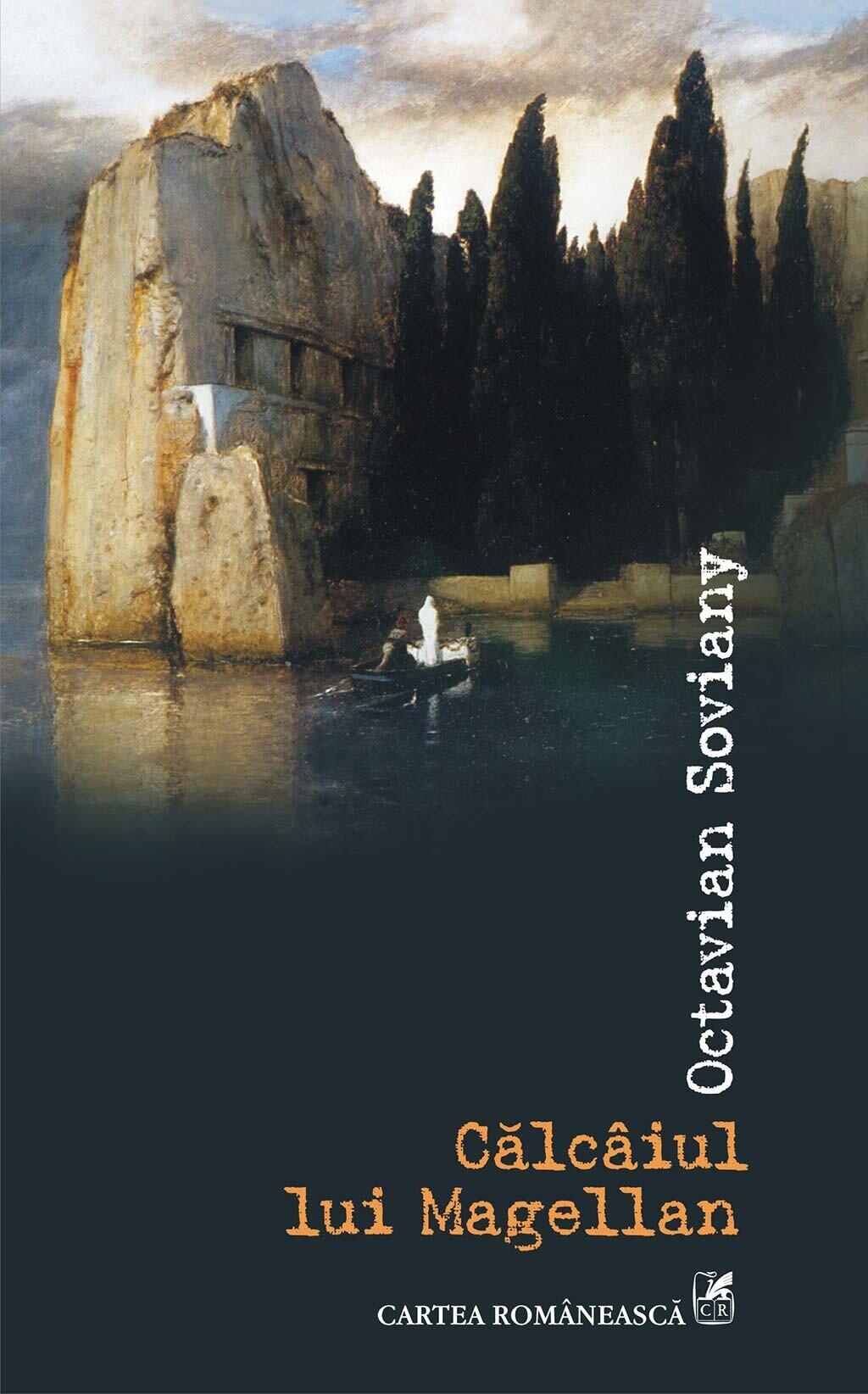 Calcaiul lui Magellan (eBook)