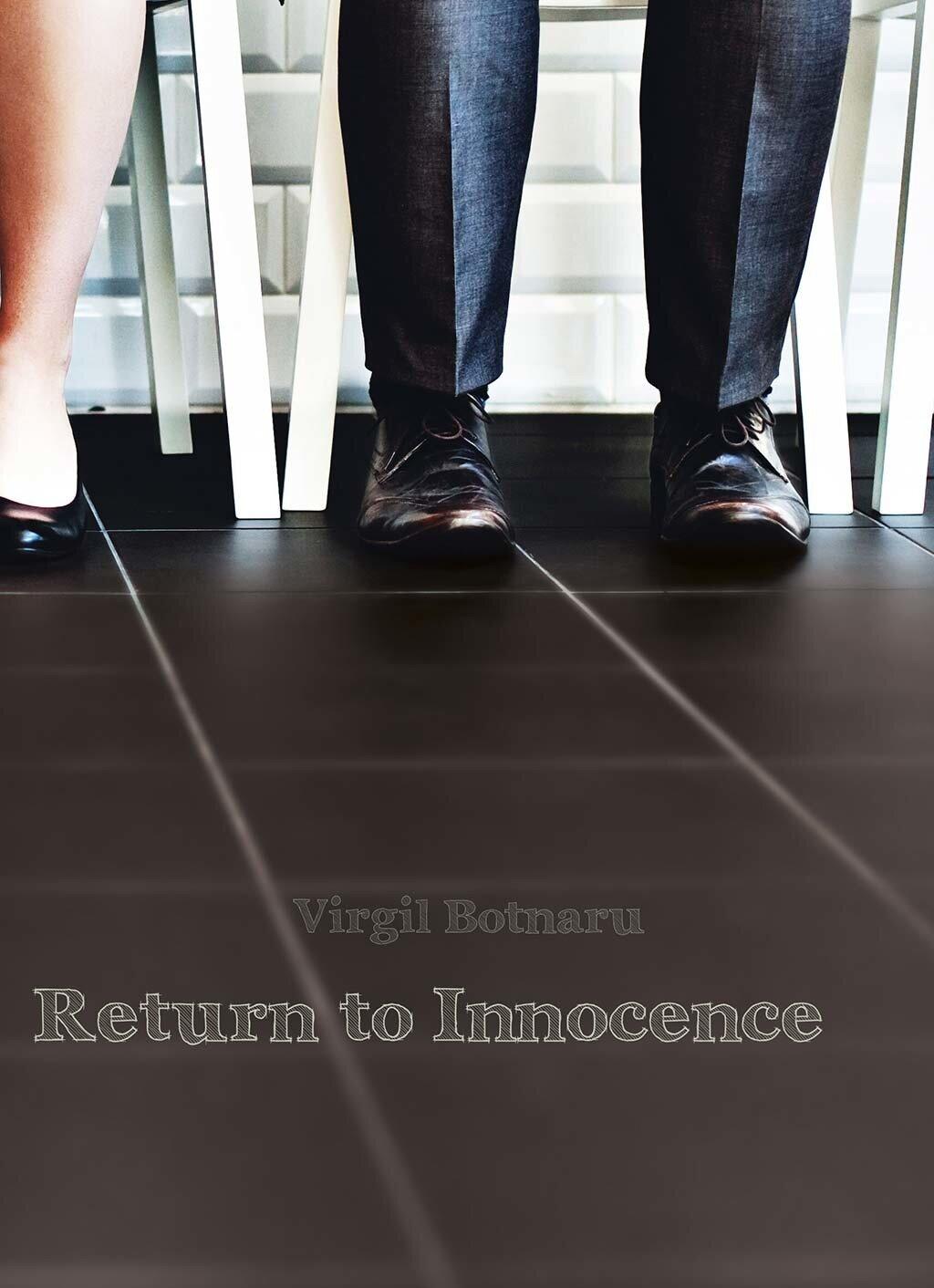 Return to Innocence PDF (Download eBook)