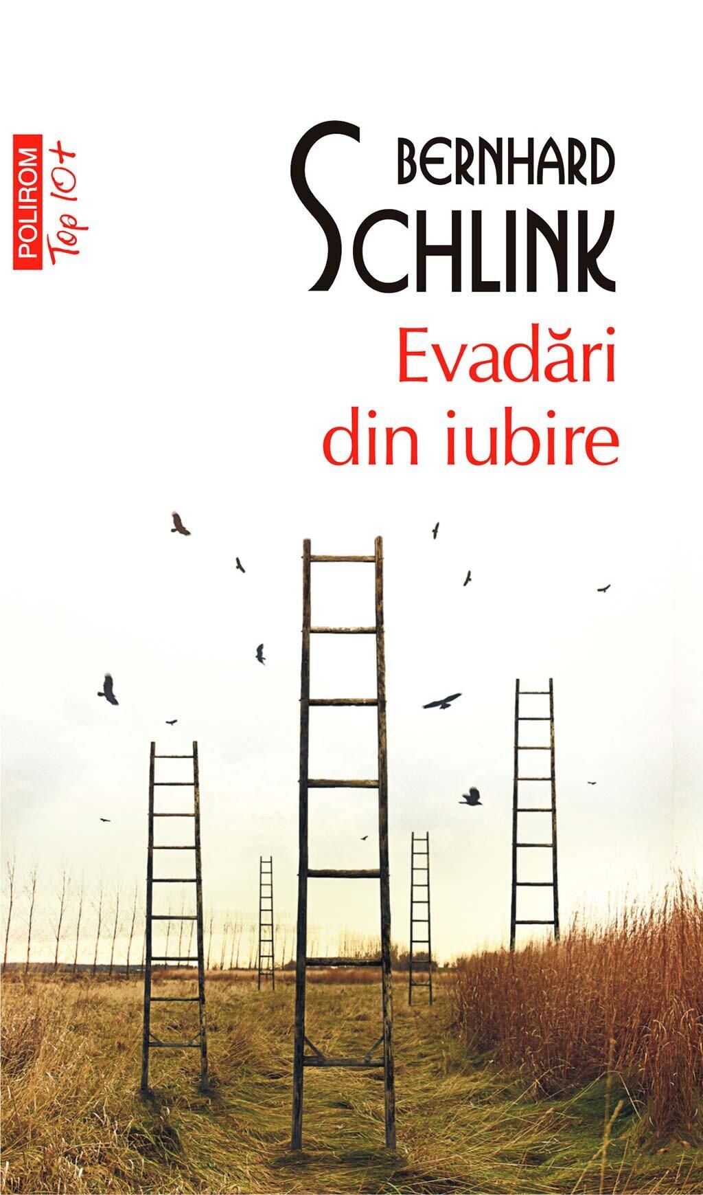 Evadari din iubire (eBook)