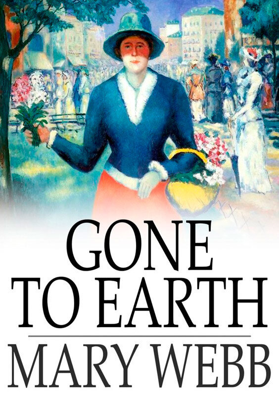 Gone to Earth (eBook)
