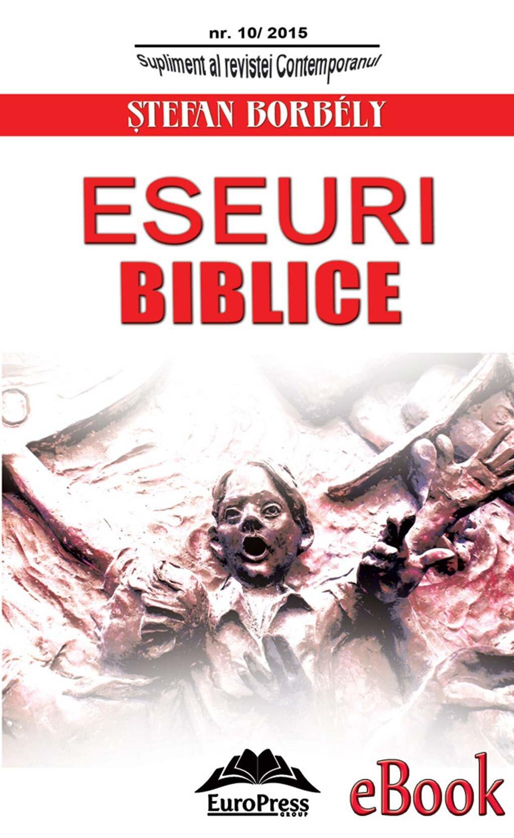 Eseuri biblice PDF (Download eBook)