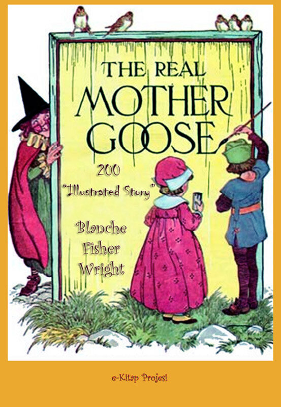 The Real Mother Goose (eBook)