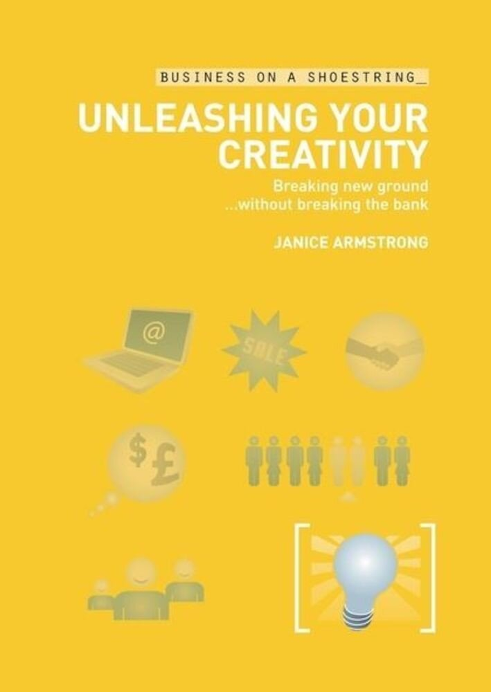 Unleashing Your Creativity: Breaking New Ground without Breaking the Bank