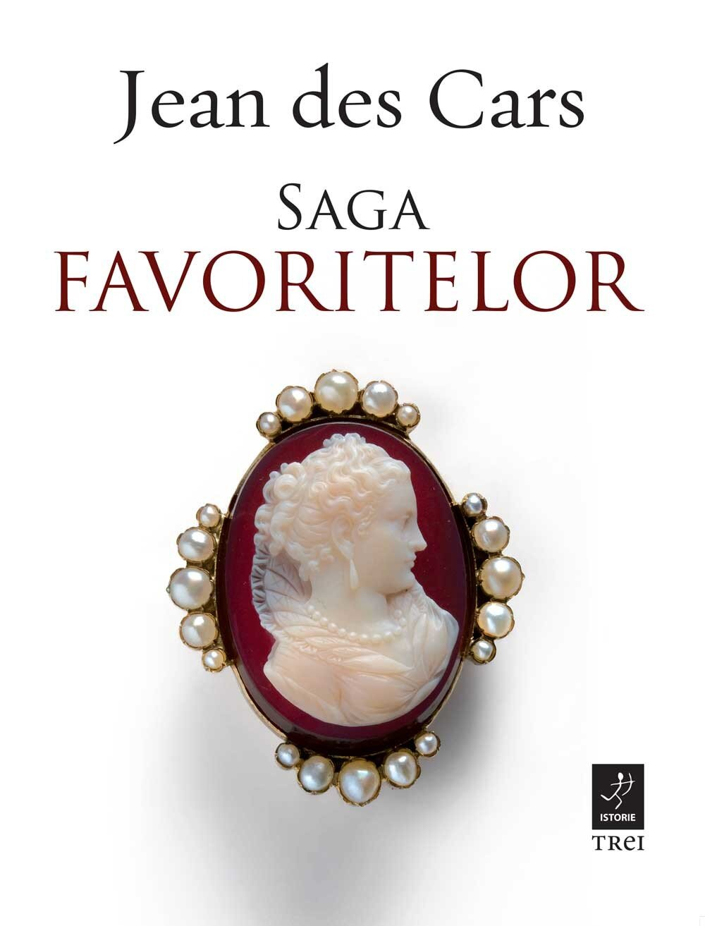 Saga Favoritelor (eBook)