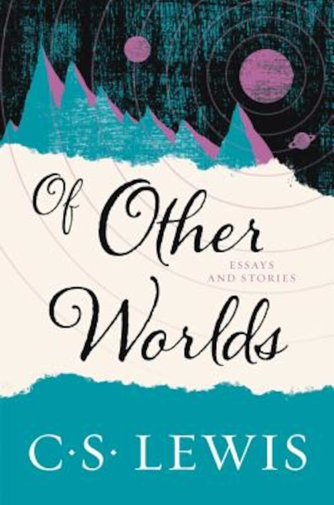 Of Other Worlds: Essays and Stories, Paperback