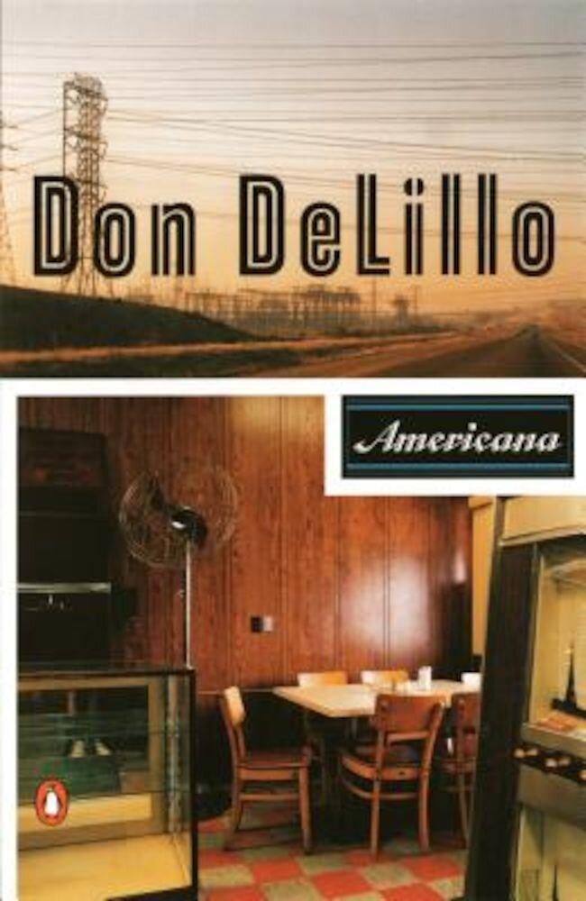 Americana, Paperback