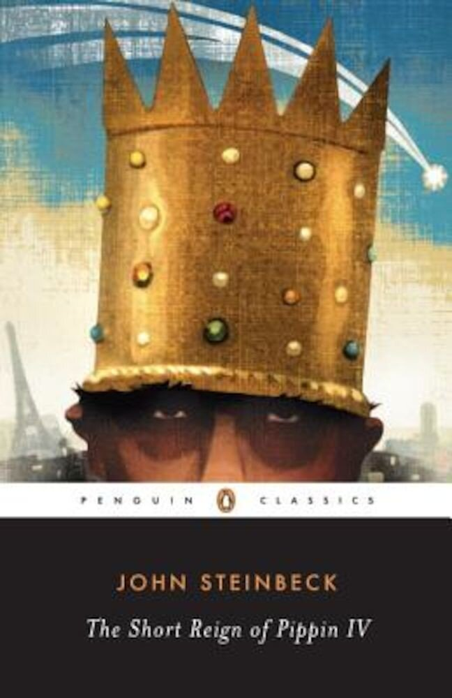The Short Reign of Pippin IV: A Fabrication, Paperback