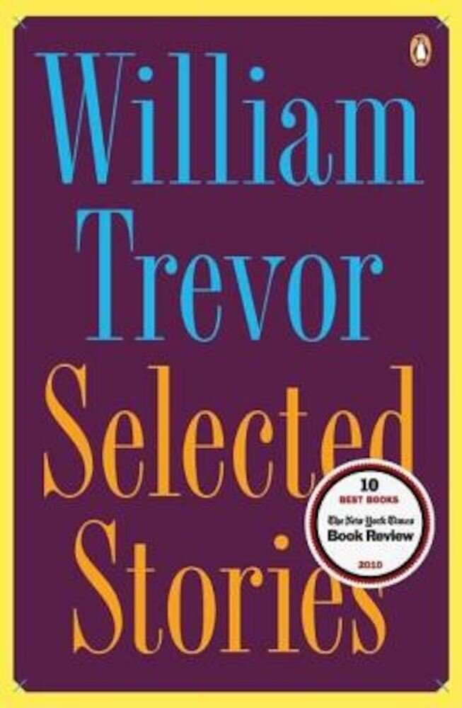 Selected Stories, Paperback
