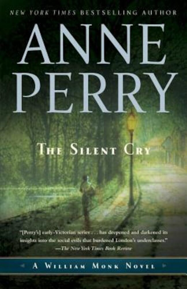 The Silent Cry, Paperback