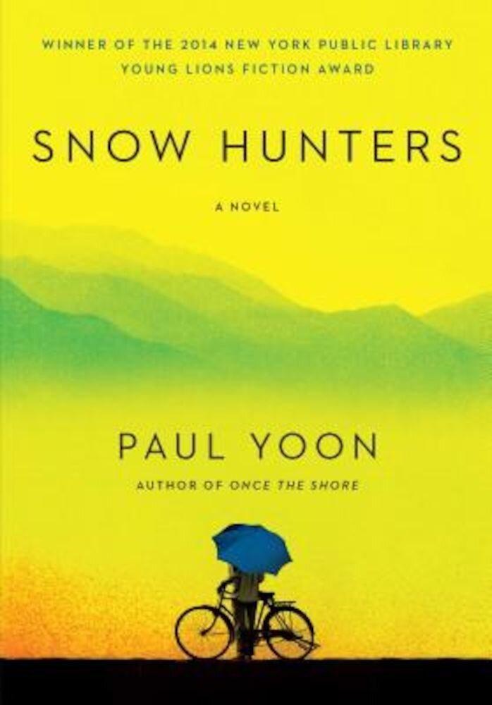 Snow Hunters, Paperback