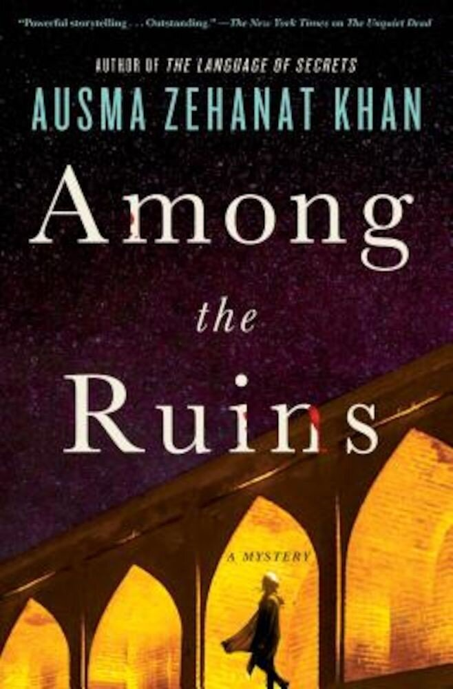Among the Ruins: A Mystery, Hardcover