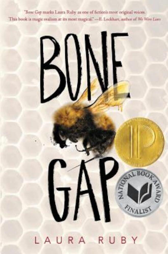 Bone Gap, Hardcover