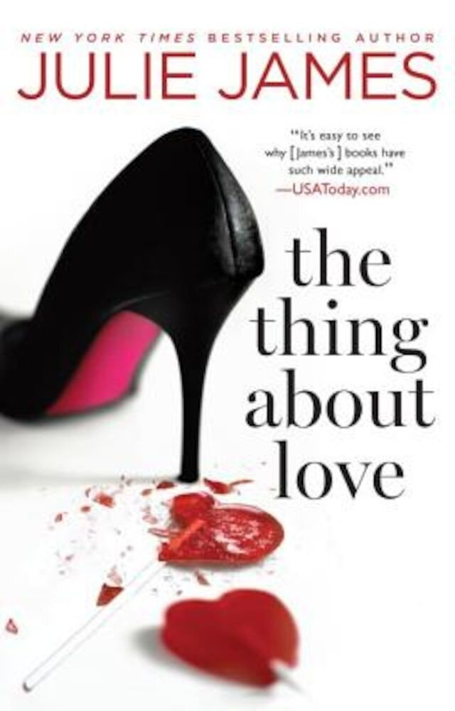 The Thing about Love, Paperback