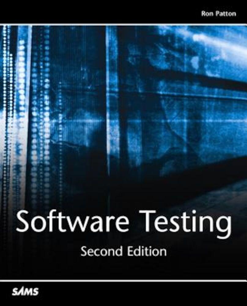 Software Testing, Paperback