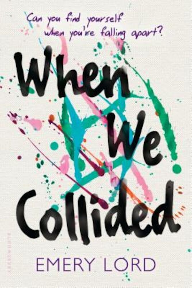 When We Collided, Hardcover