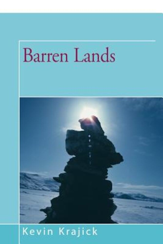 Barren Lands, Paperback