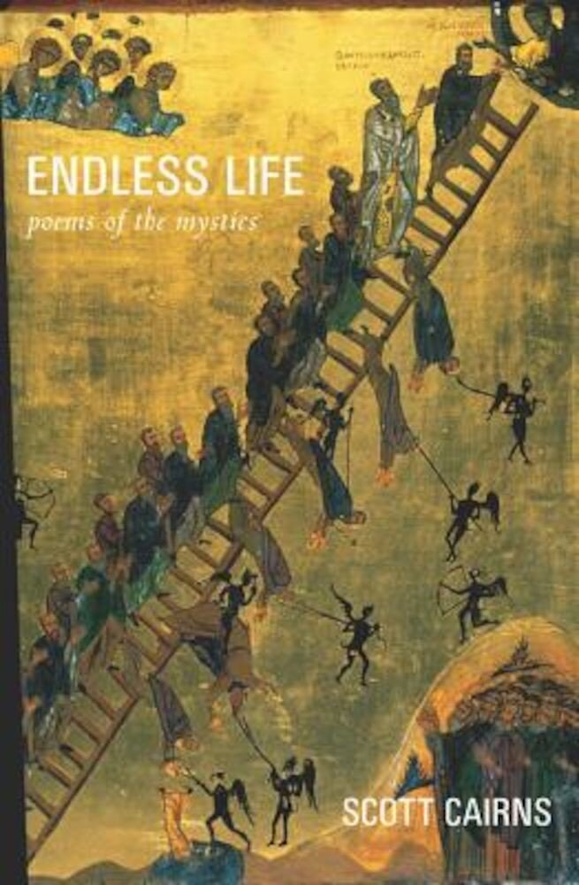 Endless Life: Poems of the Mystics, Paperback